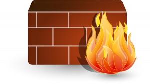 NAT-firewall