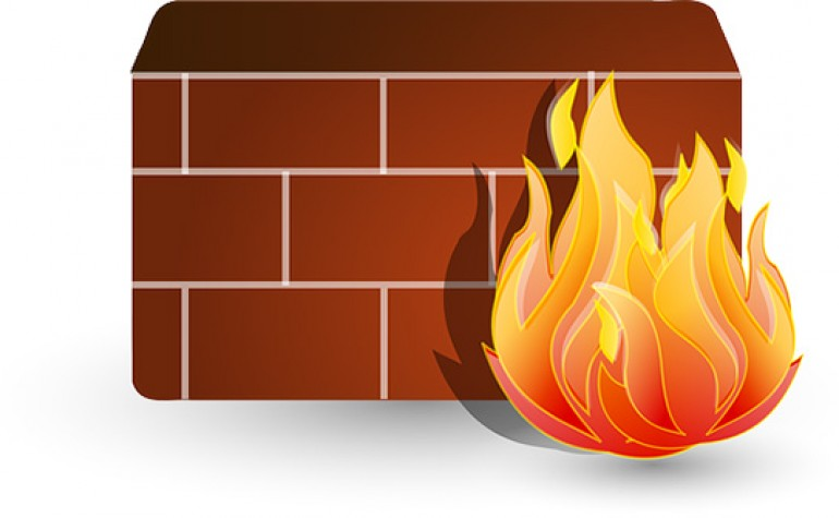 What is a NAT Firewall?