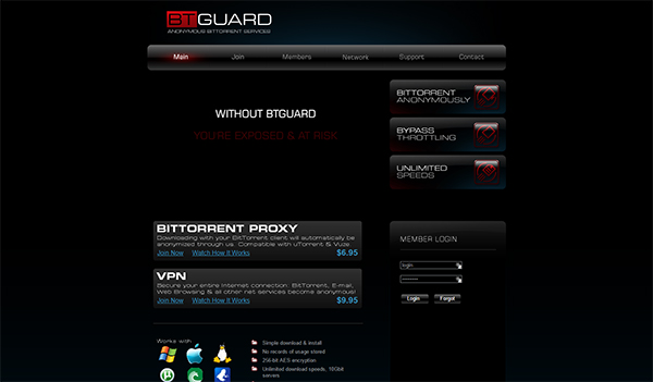 Streaming - Does BTGuard Work with Netflix
