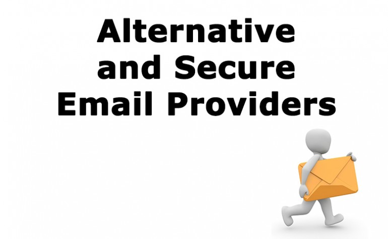 Best Secure Email Provider