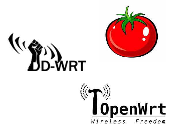 Tomato vs DD-WRT vs OpenWRT – VPN Critic