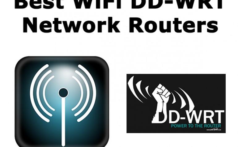 Best Wireless DD-WRT Routers