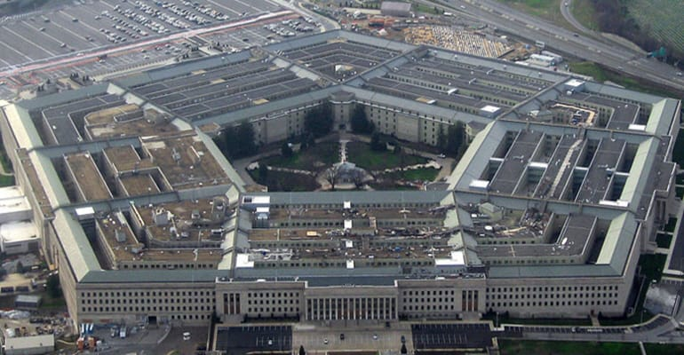 You Can't Penetrate Pentagon System