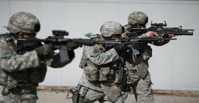 $12 billion worth of US Army's mobile internet network full of vulnerabilities