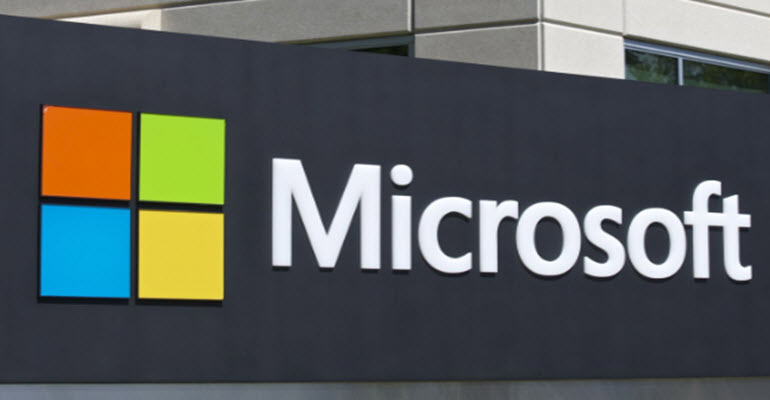 Microsoft's lawsuit against the government similar to that of Facebook