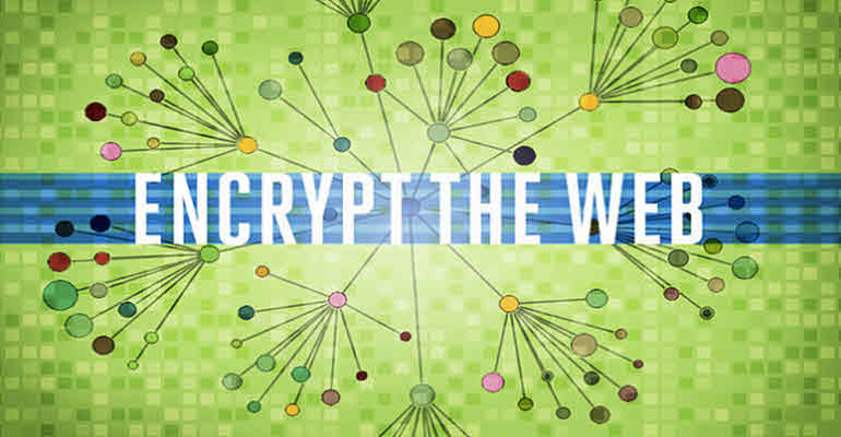 Plan to encrypt the entire web, Let's Encrypt, highly successful