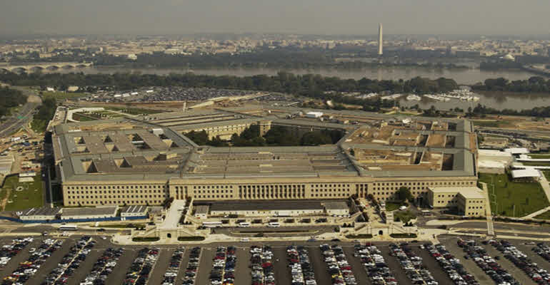 "U.S Defence Department puts prize on ""Hack the Pentagon"" program"