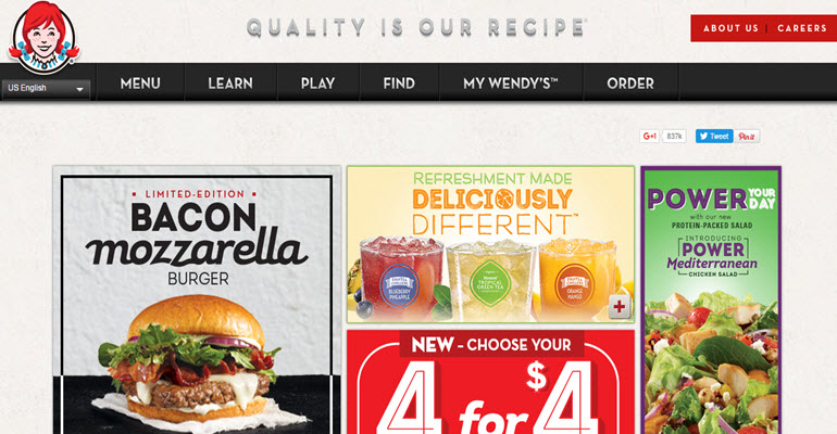 Wendy's credit card data breached again, hackers compromised payment data