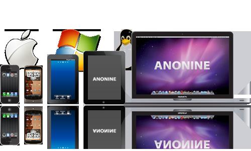 anonine-compatibility