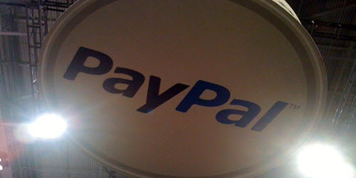 Chthonic Zeus Malware Spread through 'authentic' PayPal emails