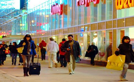 19 percent of retail shoppers would abandon a hacked retailer