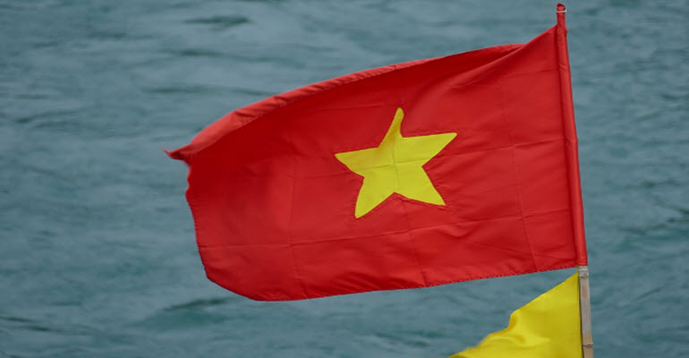 5 Best VPNs for Vietnam