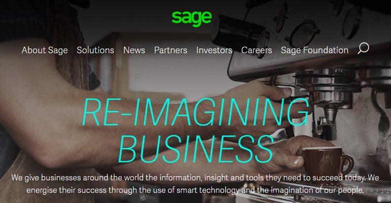 A security breach at Sage may compromises workers at 280 UK-based firms