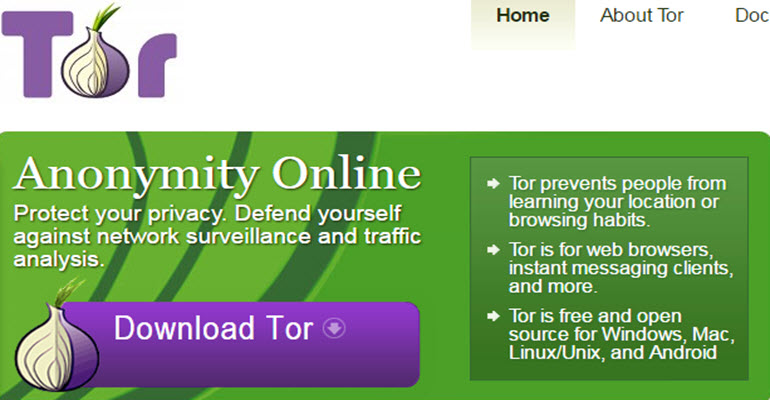 Australian police hacked US Tor users to get child porn site owner