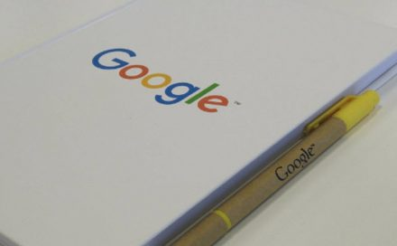 Google login page is now at risk of being used for phishing attacks