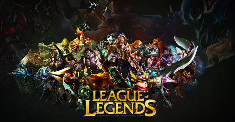 VPNs for League of Legends