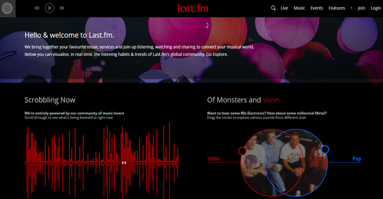 Last.fm 2012 hack now comes to light thanks to LeakedSource