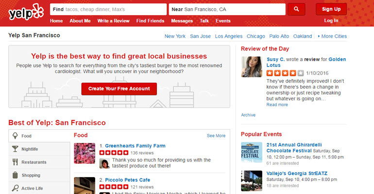 Yelp launches bug bounty program with high rewards of $15,000