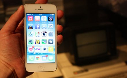 iPhone unlocked with $100 worth kit, throwing egg in FBIs face