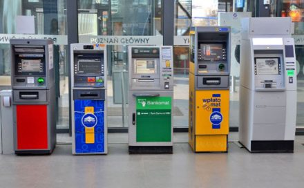 492 ATMs Have Been Attacked in the First Half Of 2016