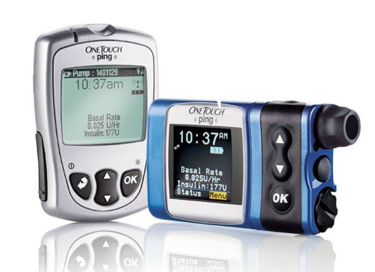 Flaws revealed in Animas OneTouch Ping insulin pump