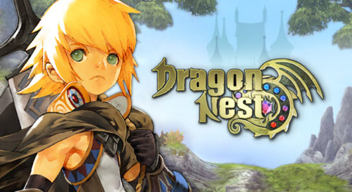 Dragon Nest VPN