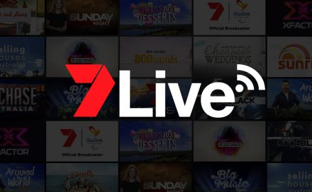 How to watch Channel 7 outside Australia