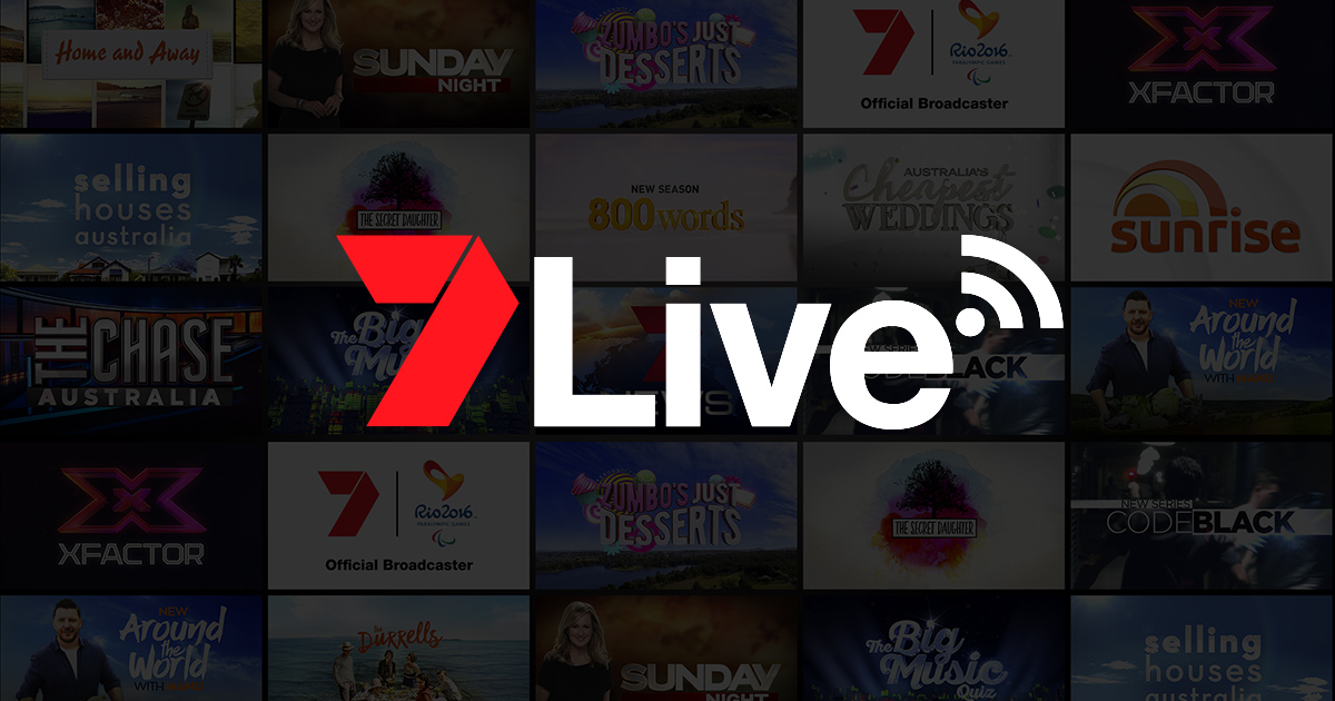 How To Watch Channel 7 Outside Australia Vpn Critic