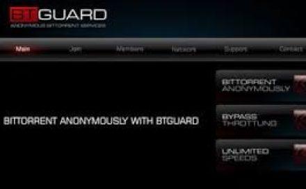 Best BTGuard alternatives