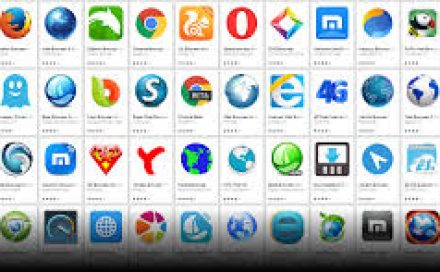 Best browsers for Windows