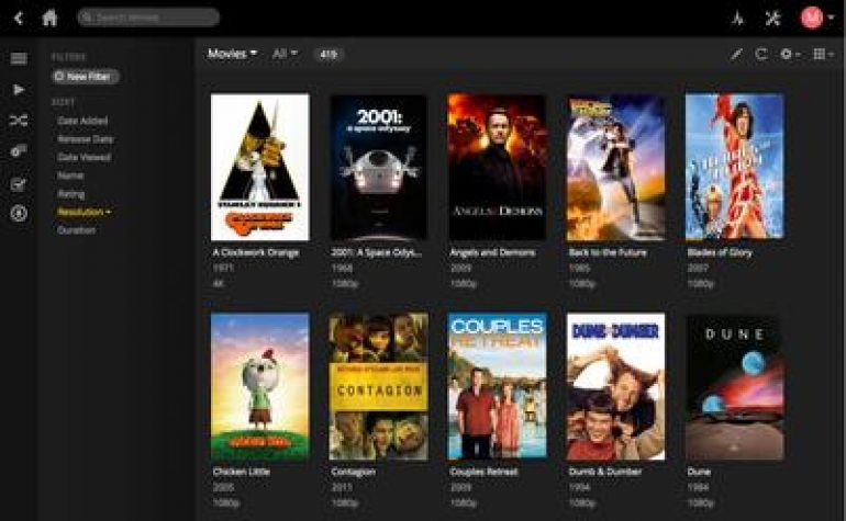 Best unofficial and official Plex Channels for streaming
