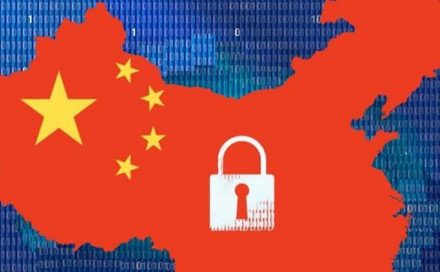 China sentences man to five years' jail for running a VPN