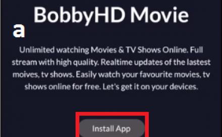 Best VPN for BobbyHD