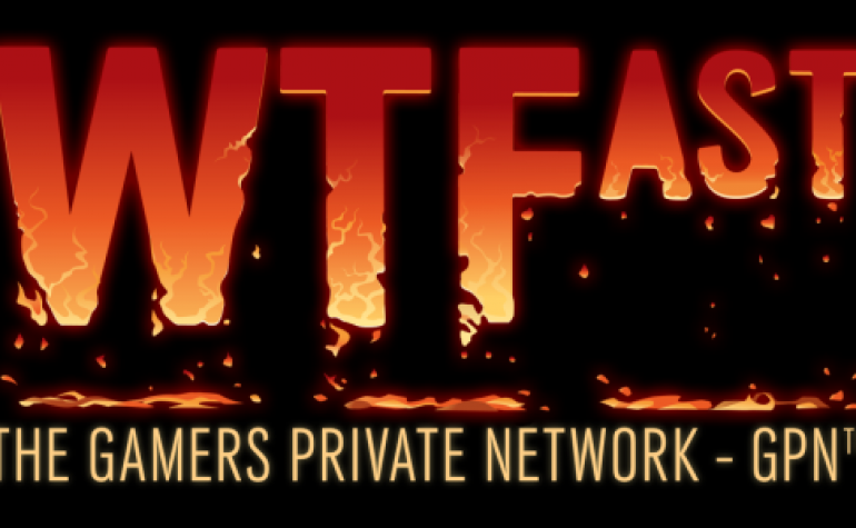WTFast – Gamers Private Network Review
