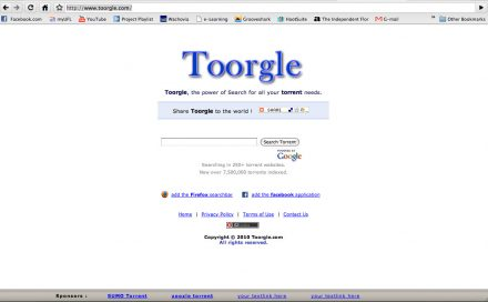 Best alternatives to Toorgle