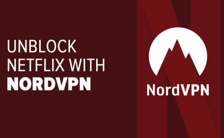 How to watch Netflix without issues using NordVPN