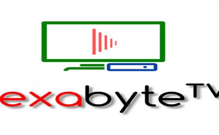 Exabyte TV Installation Guide
