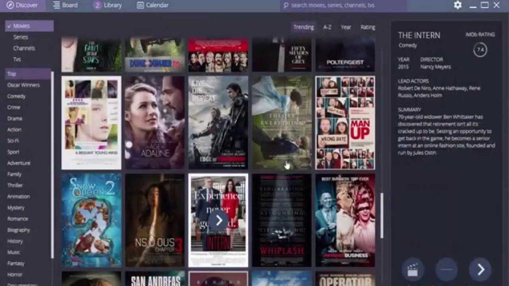 Netflix stemio addon