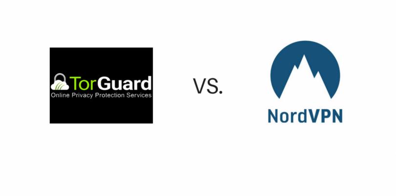 NordVPN vs TorGuard