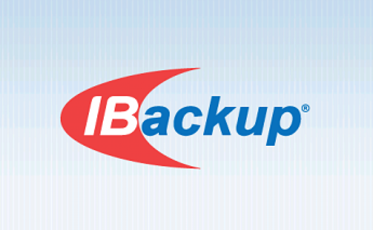 iBackup Review