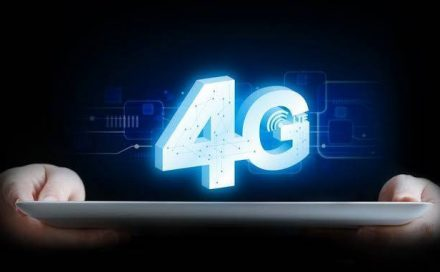 How to share unlimited 4G data with your router