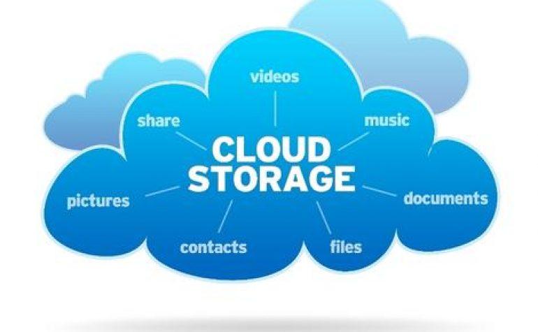 Best Cloud Storage for Windows