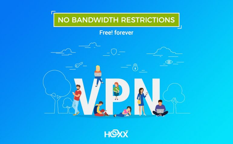 Hoxx VPN Review