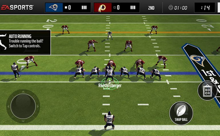 How to play Madden using a VPN
