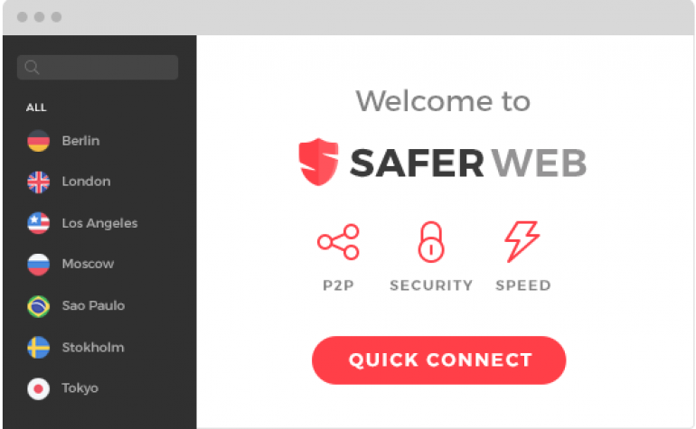 SaferWeb Review