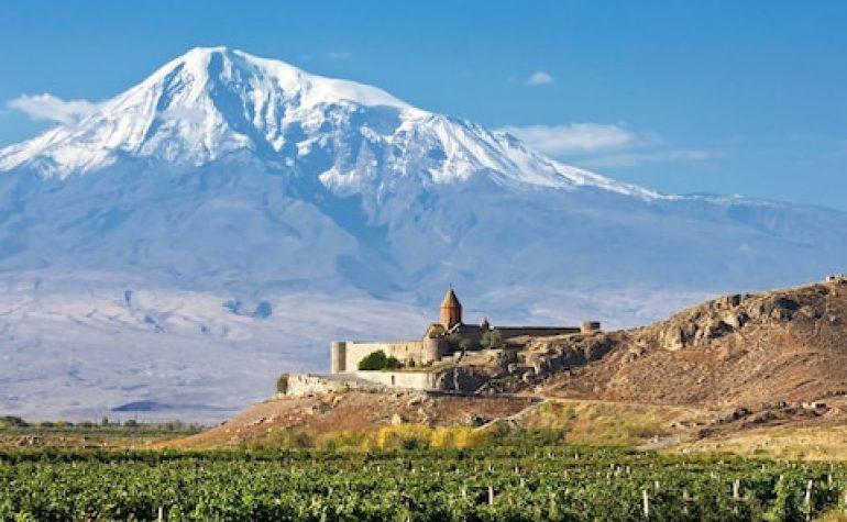 Best VPN for Armenia