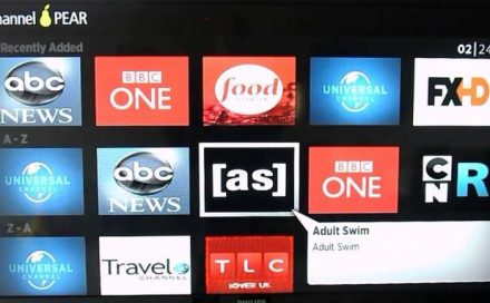 Roku bans private channel Pear