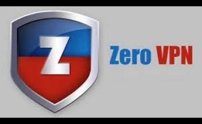 Zero VPN Review