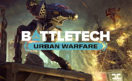 Best VPN for Battletech Urban Warfare