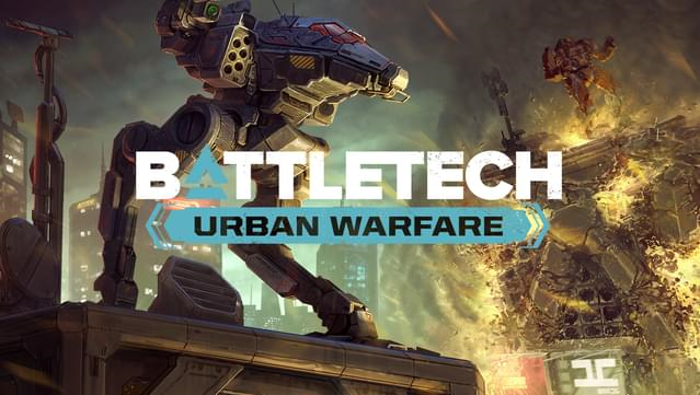 Battletech Urban Warfare VPN
